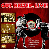 Gut, besser, Live! by Various Artists