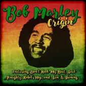 Origin von Bob Marley