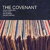 The Covenant by Attila Fias