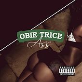 Ass - Single by Obie Trice