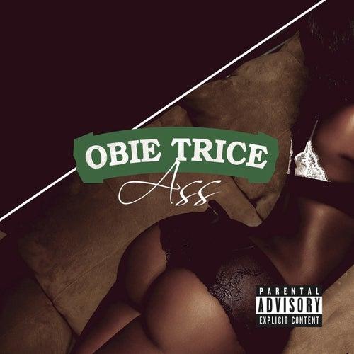 Ass - Single by Obie Trice