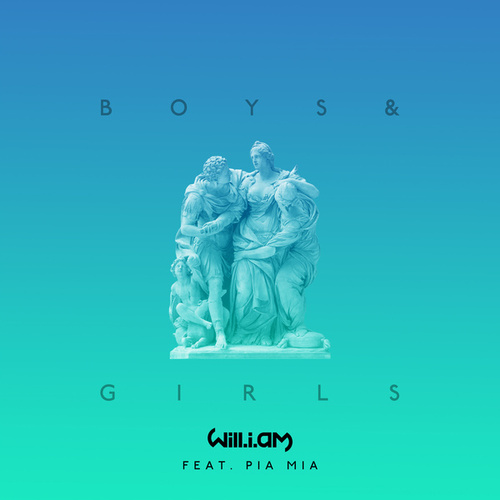 Boys & Girls by Will.i.am