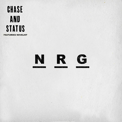 Nrg by Chase & Status