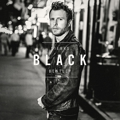 I'll Be The Moon by Dierks Bentley
