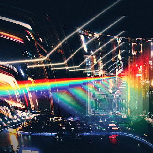 Go Time by Digitalism