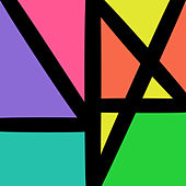 Complete Music von New Order