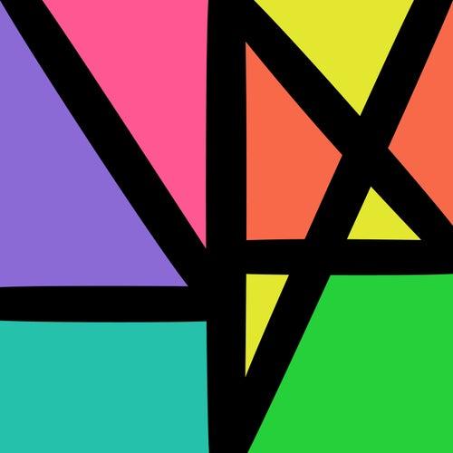 Complete Music von New Order