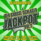 Der große Schlager Jackpot, Vol. 2 by Various Artists