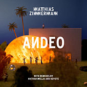 Andeo - EP by Matthias Zimmermann