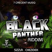 Black Panther Riddim - Single by Various Artists