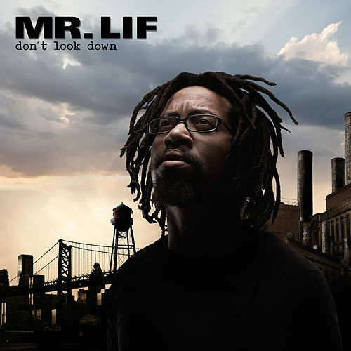 Let Go - Single by Mr. Lif