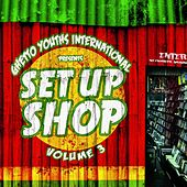 Set up Shop, Volume 3 von Various Artists