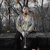 Stranger Days by Adam O'Farrill
