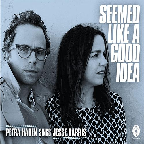 Seemed Like a Good Idea - Petra Haden Sings Jesse Harris by Petra Haden