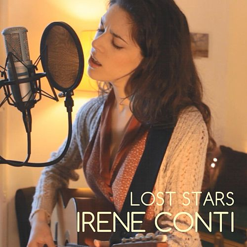 Lost Stars by Irene Conti