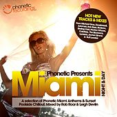 Phonetic Presents Miami Night & Day by Various Artists