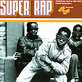 Super Rap by Various Artists