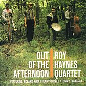 Out Of The Afternoon by Roy Haynes
