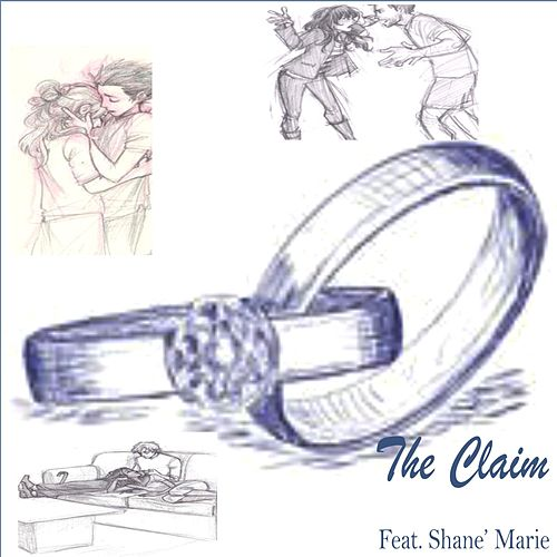 The Claim (feat. Shane Marie) by Kevin B.