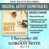 I Surrender All (Performance Tracks) by Gordon Mote
