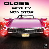 Oldies Medley Nonstop: One Way Ticket / Dance On Little Girl / Diana / Put Your Head On My Shoulder / My Home Town / Love Potion No.9 / Oh ! Carol / More Than I Can Say / Rhythm Of The Rain / Deborah / Guantanemera / Silence Is Golden / Evergreen Tree by Disco Fever