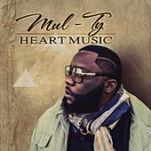 Heart Music (Deluxe Edition) by Mul-Ty