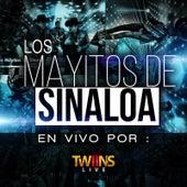 En Vivo por Twiins Live by Los Mayitos De Sinaloa
