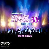 Stage 33 Riddim by Various Artists