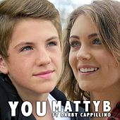 You (feat. Darby Cappillino) by Matty B