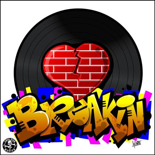 Breakin (Spanish Version) by Frankie J