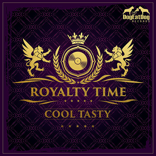 Royalty Time by CoolTasty