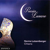 Poesia Lunare by Norma Lutzemberger