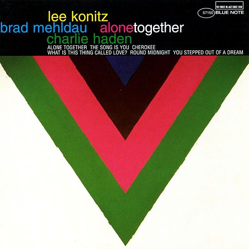 Alone Together by Lee Konitz