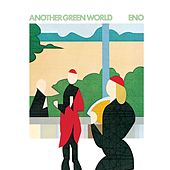 Another Green World von Brian Eno