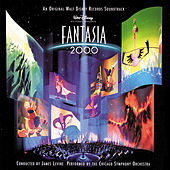 Fantasia 2000 by Chicago Symphony Orchestra