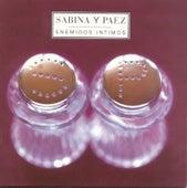Enemigos Intimos by Joaquin Sabina