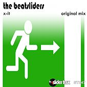 X-it by The Beatsliders