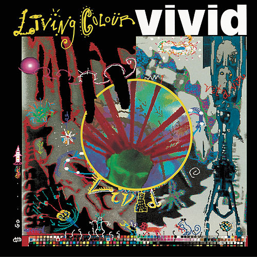 Vivid by Living Colour