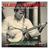 Glen Campbell: Ballads and Bluegrass von Various Artists