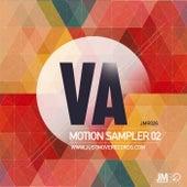 Va Motion Sampler 02 - EP by Various Artists