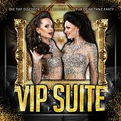 VIP Suite - Die Top Discofox 2016 Schlager Hits für deine Tanz Party by Various Artists