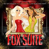 Fox Suite - Die Top Discofox 2016 Schlager Hits für deine Tanz Party by Various Artists