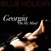 Georgia On My Mind by Billie Holiday