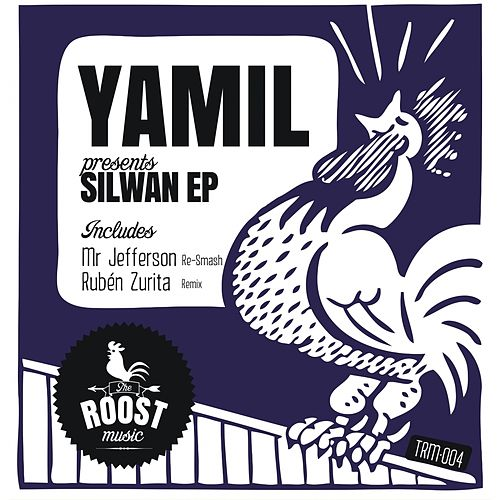 Silwan by Yamil