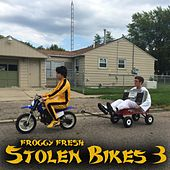 Stolen Bikes 3 by Froggy Fresh