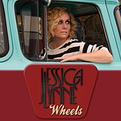 Wheels by Jessica Lynne