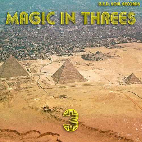 3 by Magic in Threes