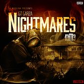 Nightmares - Single by Gt Garza