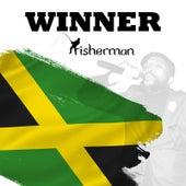 Winner by Fisherman