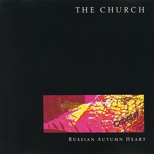 Russian Autumn Heart von The Church